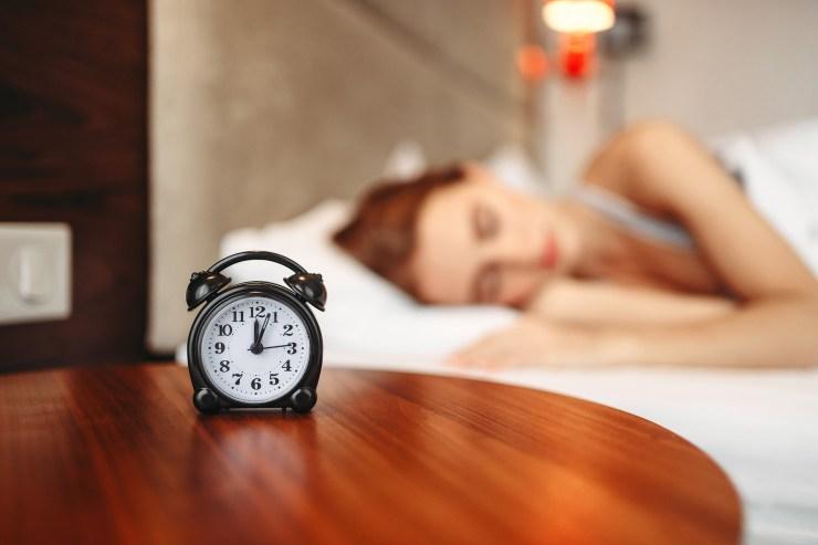 A tudósok kiderítették, hogy mikor kell lefeküdni és ébredni a depresszió elkerülése érdekében
