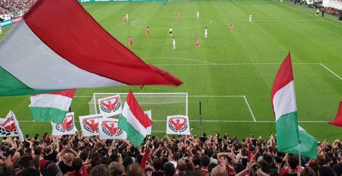 Megvan a három pont! Fantasztikus játékkal győztük le Walest Budapesten! Képek, videók