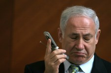 Látta már beparázva Netanjahut? Ne hagyja ki!