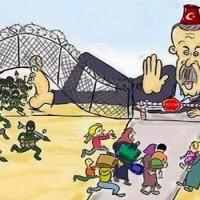 Visszanyalt a fagyi – Törökországot elárasztották a terroristák
