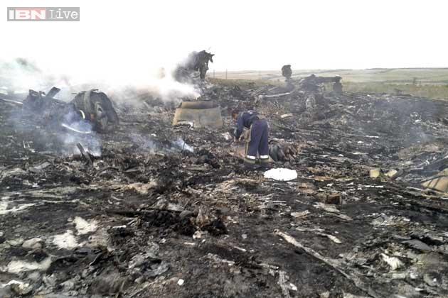 Holland ügyészség: orosz légvédelmi rakétával lőtték le a maláj gépet