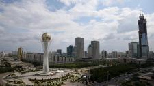 Félmillió polgárának fizeti ki hitelét a kazah állam