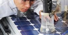 Ez lenne a leghatékonyabb napelem?