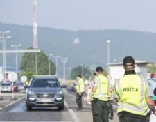 Szigorít Ausztria: Augusztus 15-től csak a teljesen védettek léphetnek be az országba