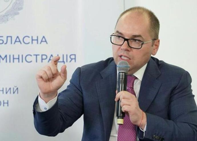Ukrajnában évente körülbelül ezer gyermeknél diagnosztizálnak rákot