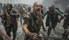 A Vatikán elutasítja Aronofsky Noéját