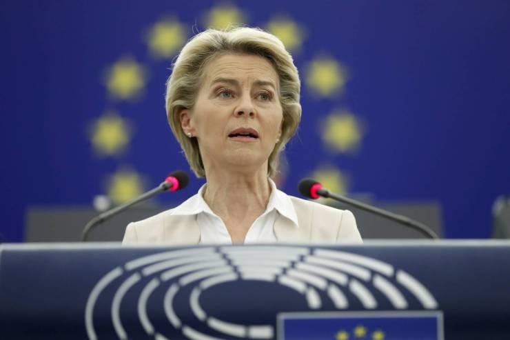Ursula von der Leyen: az Unió további 100 millió eurót ad Afganisztánnak