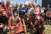 A Magyar Turán Szövetség csapata Kazakisztánban – A Nagy Sztyepp Nomád Világa – rendezvényen