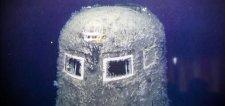 A határérték százezerszeresével sugároz az 1989-ben elsüllyedt szovjet atom-tengeralattjáró