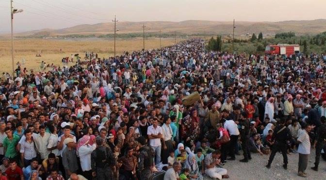 Invázió alatt Európa: az új megszállók már most gyilkolnak, erőszakolnak – a rendőrség beismerten elhallgatja, Soros évi egymilliót akar belőlük a nyakunkba
