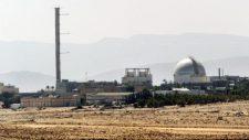 Irán: Izrael atomprogramja veszélyt jelent a világra