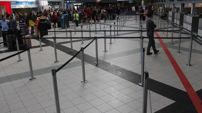 Nagy változás mától a repülőtéren, minden utast érint