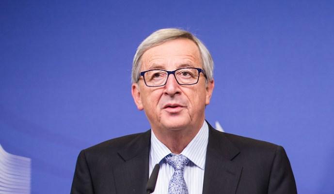 Juncker: az Európai Bizottság és Bulgária közösen fogja megoldani a Déli Áramlattal kapcsolatos problémákat