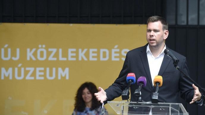 Nagyot gurít Budapesttel kapcsolatban a kormányzat
