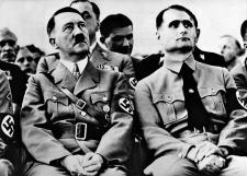 Rudolf Hess 1941. évi angliai missziója és a Hess-rejtély