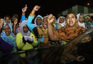 Aktivistákat engedtek szabadon Szudánban