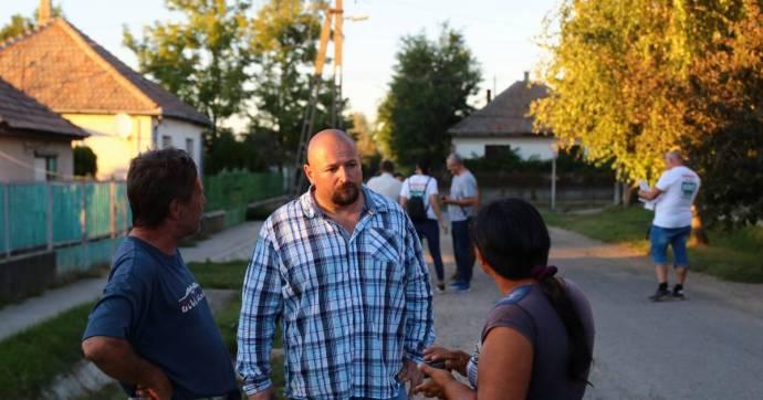 A társadalom, a kormány és a romák közös felelőssége a cigányság integrációjának ügye