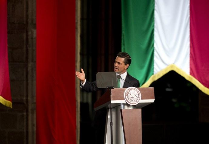 Az egész világot megrengetheti, ami Mexikóban történik