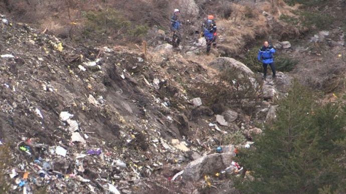 Germanwings katasztrófa: több gép a földön ragadt