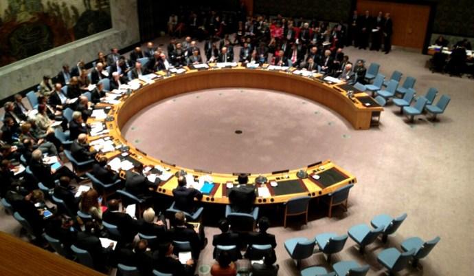 Oroszország blokkolja a krími népszavazás elleni határozatot