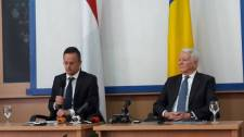 Energiaháború? Bukarest magyarázatot vár Szijjártó Péter Romániát bíráló szavaira