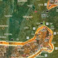 Törökország támogatásával az Al-Kaida elfoglalt egy várost Szíriában