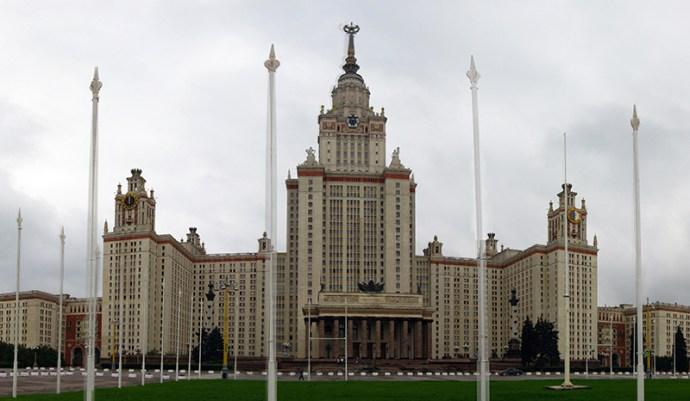 A BRICS országok felsőoktatási intézményeinek rangsora: Kína megelőzte Oroszországot