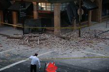 Komoly földrengés rázta meg Kaliforniát