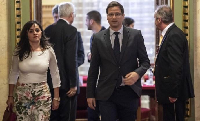 Váratlanul félbeszakadt az Országgyűlés alakuló ülését előkészítő tárgyalás