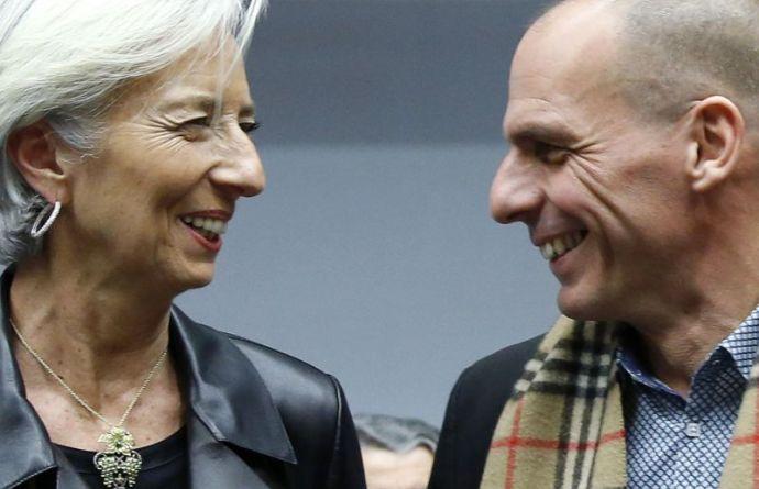 Az IMF vezetője váltaná Junckert az EB-elnöki tisztségben – a libsik és a női szavazók elvarázsolását várják tőle