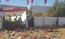 Akkora volt a lökdösődés Marokkóban az ételosztáskor, hogy legalább tizenöten belehaltak