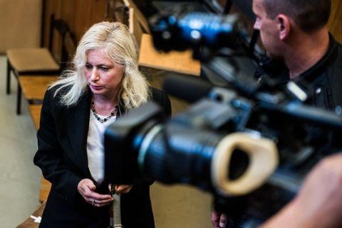 Hihetetlen, de inkább egy tót luxusbörtönben töltené le jelképes büntetését Rezesova
