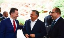 """Két évre lesittelik Orbán """"klubjának"""" oszlopos tagját"""