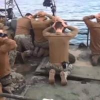 Az USA bocsánatot kért – Irán elengedte a fogvatartott tengerészgyalogosokat