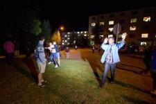 """Németországban is volt egy apró vallási vita a """"menekültek"""" között – a rendőröket kővel dobálták, a fotósokat vasrudakkal verték, késelésre is sor került"""