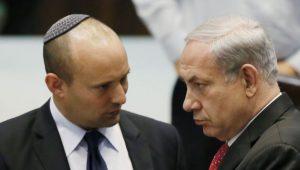 Megszerezte a szükséges többséget a parlamentben az új izraeli kormány