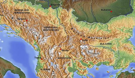 Balkáni válasz a krími referendumra