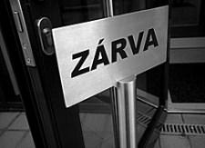 Szinte biztos kudarc Magyarországon vállalkozást elindítani