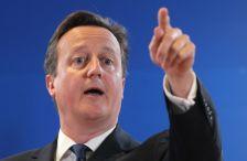 """Cameron: """"szomorú nap ez Európának"""""""