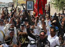 Teherán ellenez bármiféle külföldi katonai beavatkozást