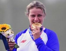 Megvan az első szlovák arany az olimpián