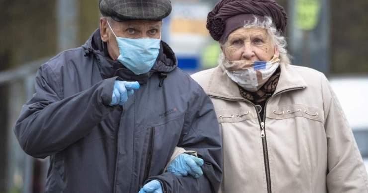 Kevesebb nyugdíjat kellett kifizetni – úgy tűnik a Covid miatt