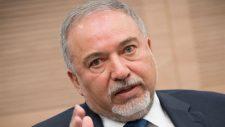 Lieberman: Izrael áll az iráni atomlétesítmény elleni támadás mögött