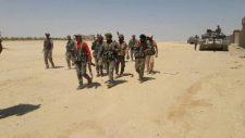 Hetvennél is több iszlamistával végeztek a szír katonák