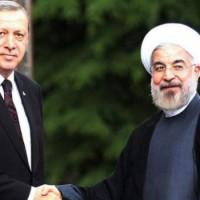 Törökország és Irán felhagy a dollár használatával