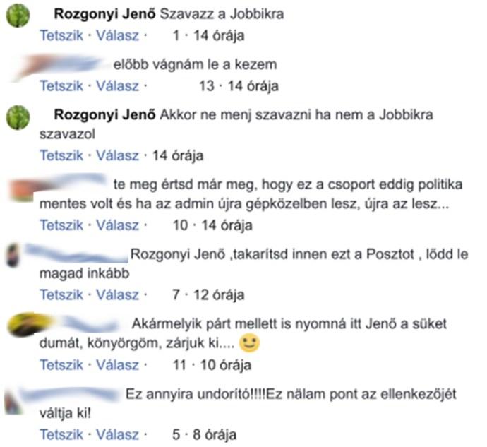 Újabb piszkos trükk a Fidesz trollhadseregétől