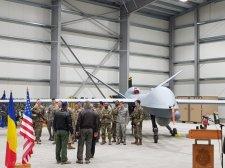 Rettegett amerikai drónok pásztázzák az égboltot Erdély fölött