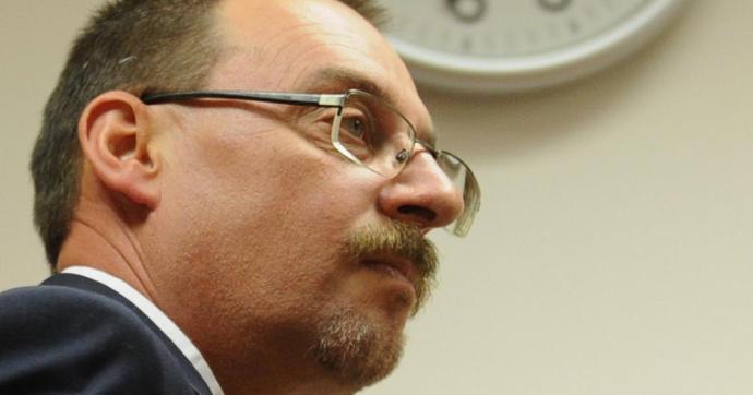 Benyújtotta a vádiratot az ügyész Dobroslav Trnka ellen a Gorilla-ügyben