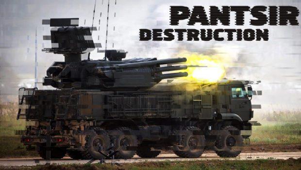 További adalék a szíriai Pantszir-SZ1 légvédelmi komplexum elleni izraeli légi csapáshoz