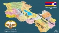Hegyi-Karabahról egyeztett az örmény és azeri államfő